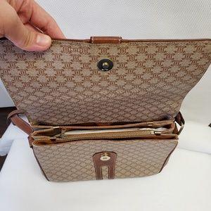 Celine Bags - 1980s Vintage Celine Box Classic Bag